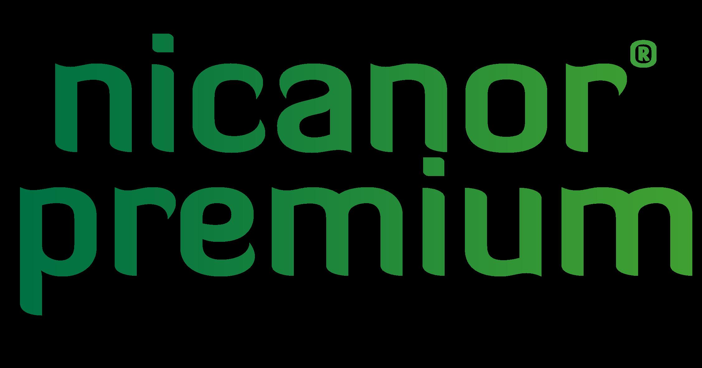 NICANOR PREMIUM