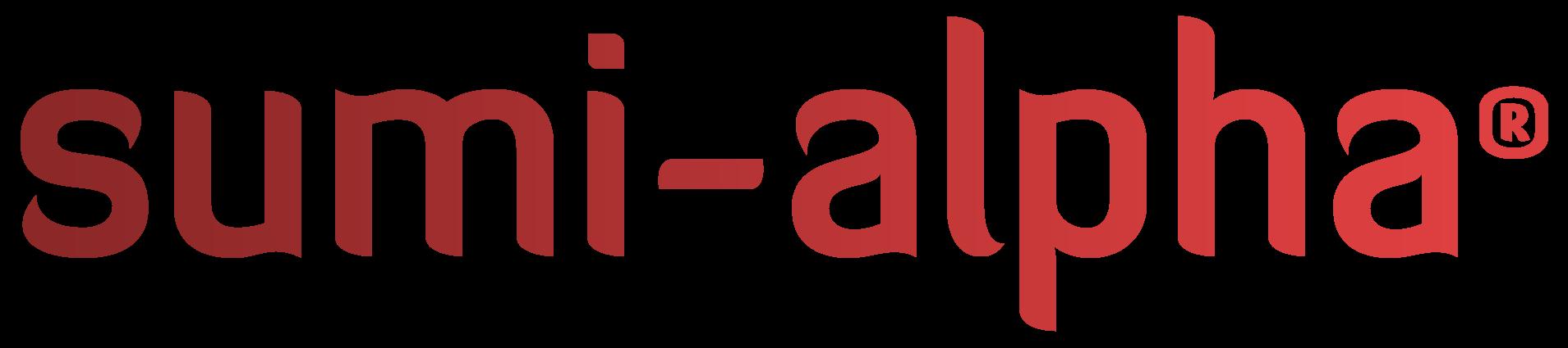 Sumi alpha