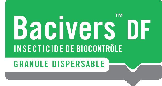 BACIVERS DF